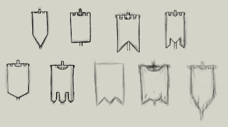 bannersketches